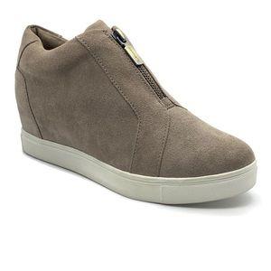 Blondo Glenda Waterproof Sneaker Bootie, 6 M US